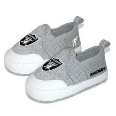 NFL Oakland Raiders Pre-Walk Baby Shoes Redskins Baby f6ed85aee
