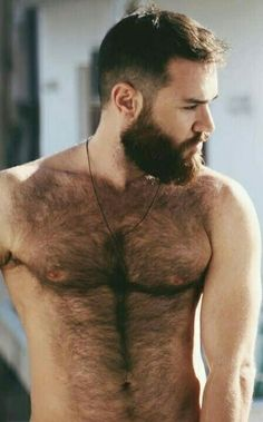 Hairy admirer - I also try to give voice to the little guy that would not ordinarily be posted. Hairy Hunks, Hairy Men, Perfect Beard, Perfect Man, Hot Men, Scruffy Men, Great Beards, Hommes Sexy, Bear Men