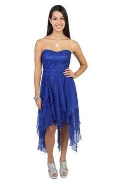 Prom Dresses at Deb Stores