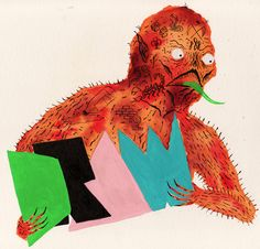 NECK FACE http://www.widewalls.ch/artist/neck-face/ #graffiti #street #art