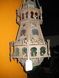 Brass lamp from Syria Brass Lamp, Syria, Glow, Culture, Lighting, Lights, Sparkle, Lightning