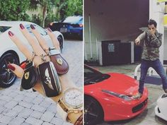 The Rich Kids of Switzerland Instagram is everything thats wrong with the world (27 Photos)