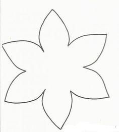 çiçek Kalıbı Boyama Sayfaları Resim Pinterest Coloring Pages