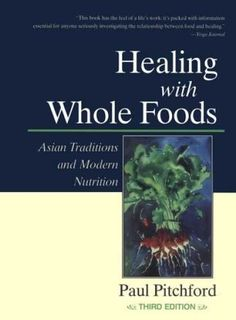 NATIVE reads | Healing With Whole Foods