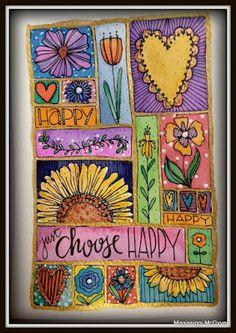 Arts And Crafts, Paper Crafts, Scrapbook Cards, Scrapbooking, Doodles Zentangles, Cool Writing, Color Pencil Art, Marker Art, Mail Art