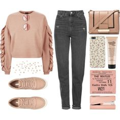 Sem título #1244 by andreiasilva07 on Polyvore featuring polyvore, fashion, style, Topshop, H&M, Foley + Corinna, Dolce&Gabbana, philosophy, Tom Dixon and clothing