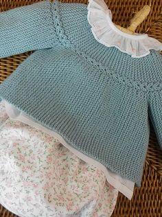 Most popular crochet baby romper pattern newborns 27 ideas Baby Cocoon Pattern, Baby Romper Pattern, Baby Sweater Knitting Pattern, Crochet Baby Cocoon, Baby Knitting Patterns, Crochet Kids Scarf, Crochet Ideas, Boys Sewing Patterns, Kids Dress Wear
