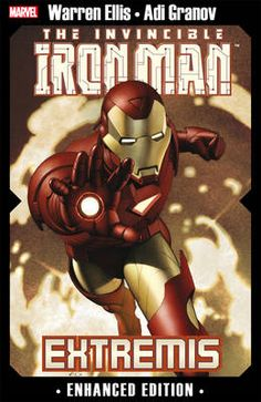 The Invincible Iron-Man: Extremis