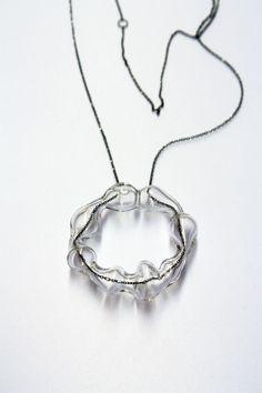 Martina Pont - necklace/pendant