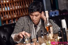 Sung Hoon For April 10 Star Magazine Korean Celebrities, Korean Actors, Celebs, Sung Hoon My Secret Romance, Choi Jin Hyuk, Star Magazine, Passionate Love, April 10, Korean Men