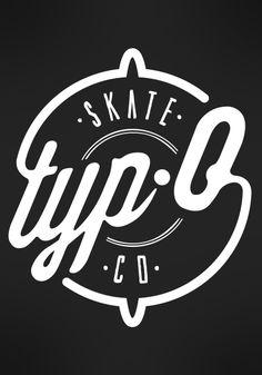 Alternative hand-drawn logo http://diagramcreative.com/branding/