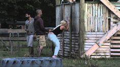 UTOPIA (NL) 2015 - Hooggehakte ontgroening