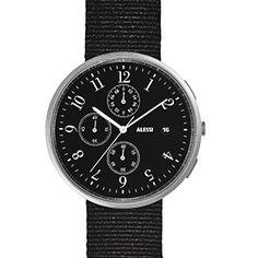 ALESSI Watches AL6000 Record AL6452
