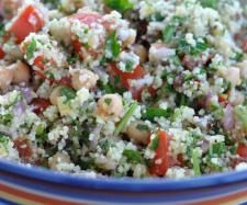 Recipe Cous Cous Salad by emilyteds, learn to make this recipe easily in your kitchen machine and discover other Thermomix recipes in Side dishes. Couscous Recipes, Couscous Salad, Salad Recipes, Food Dishes, Side Dishes, Low Calorie Smoothies, Proper Nutrition, Recipe Community, A Food