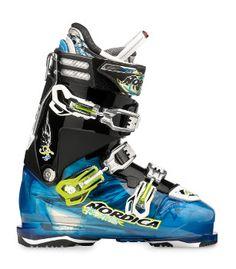 b5ac76a21ff Nordica Fire Arrow F2 Men's Ski Boots -- BobsSportsChalet.com Online Store  $649 Snow
