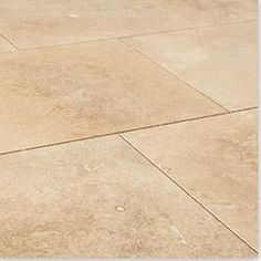 BuildDirect®: Kesir Travertine Tiles - Honed and Filled $2.65/sq ft
