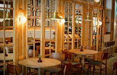 Bar+Galleta Corredera Baja de San Pablo, 31 Metro Noviciado