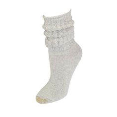 Women's Slouchy Boot Socks by Gold Toe