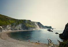Durdle Door, Coast, Beach, Adventure, Travel, England, Wanderlust Photography