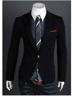 262 best my dream man images on pinterest man style, men\u0027s  men \u0027s casual blazer with red detail mens suits, casual blazer, blazers for