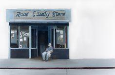 Brett Amory - Raul Candy Store (Waiting #245)