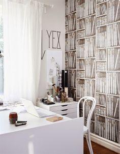 The home of Swedish photographer & stylist Daniella Witte.