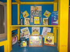 #SpongebobSquarepants