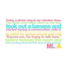 MLIA quote made by madi-saur ❤ liked on Polyvore