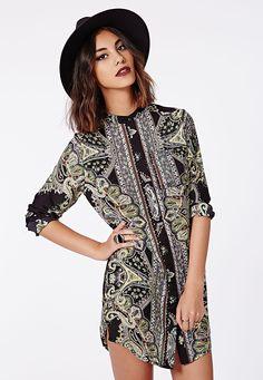 137803 - Gretta Shirt Dress …