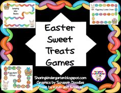 Free Easter games