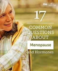 Are hormones right for me? Why? What are the benefits? What are the serious risks and common side effects? How long should I use hormone therapy? #hormonereplacement #HRT