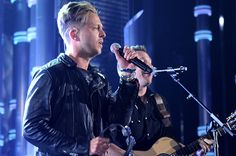 Ryan Tedder and Zach