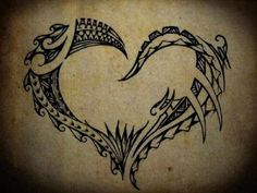 Cool Polynesian Tribal Tattoos Kiinga | Find Tattoos