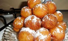 Russian Cakes, Russian Desserts, Russian Recipes, Sweet Desserts, Easy Desserts, Middle East Food, Beignets, Desert Recipes, International Recipes