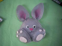 Tutorial Conejo de Pascuas