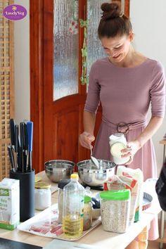 Vegán főzőtanfolyam - Őszindító finomságok egészségesen 2 Vegan, Vegans