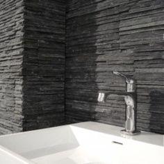 afbeeldingsresultaat voor inloopdouche met muur | badkamer, Badkamer