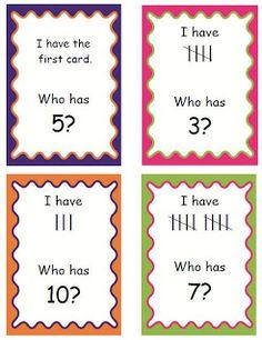 First Grade Fever!: freebie