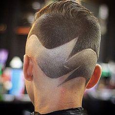 23 Cool Haircut Designs For Men 2019 - Haircuts + Hairstyles 2019 Best Short Haircuts, Cool Haircuts, Hairstyles Haircuts, Haircuts For Men, Cool Hairstyles, Top Fade Haircut, Haircut Men, Haircut Designs For Men, Cool Hair Designs