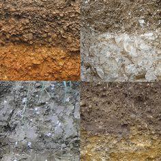 Gis Sol » Diversité et propriétés des sols de France