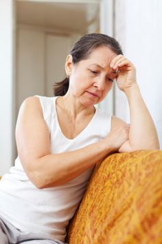 Depression and Aging – Potential Underlying Physical Health Issues