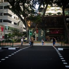 my cute mum also very happy abt the new katong traffic light. no need climb overhead bridge. Village Hotel, Traffic Light, Climbing, Bridge, Street View, Happy, Instagram Posts, Rock Climbing, Bridge Pattern