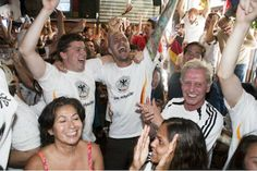 Where to Find a World Cup Viewing Party for Every Single Country  When the World Cup begins on Thursday, hit up the spot that supports your favorite team.
