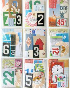 Kansas City Artist Trading Cards