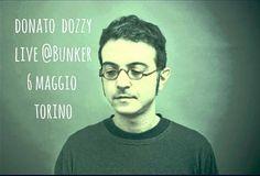 http://memoriediunfanistantaneo.altervista.org/ #DonatoDozzy #elettronica