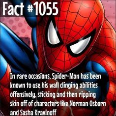 Gruesome I LOVE IT by superhero_facts_daily x Source by superherobook #superheroencyclopedia by superheroencyclopedia.com