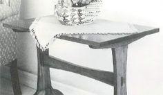 projeto gratuito no blog, compártilhe: Ah! E se falando em madeira...: mesa coutry em pinus