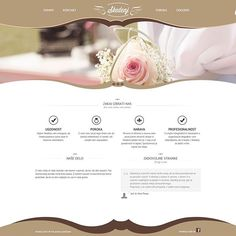Izdelavo spletne strani nam je zaupali tudi ponudnik poročnih storitev - SKEDENJ. // We build website for provider of wedding services - SKEDENJ.  Spletna stran / Website: www.skedenj.si  #spletnastran #webpage #website #poroka #wedding #skedenj #barn #studio6_spletnestoritve #studio6 #studio6_webservices #webservices #studio6_websolutions #websolutions