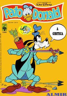 Pato Donald - 1502