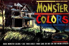 Aurora - Monster Colors